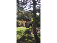 Egg Hanging Chair Only