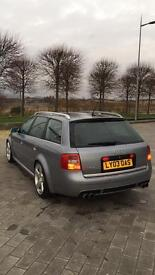 Audi RS6, RS 6, v8 Twin Turbo, Quattro