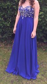 Prom dress Tiffany size 10