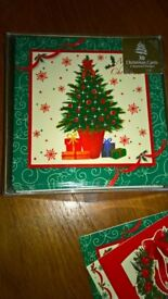 Box Of 30 Christmas Cards