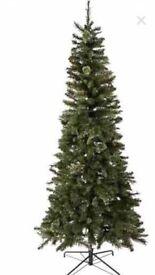 Salzburg 7 foot artificial Christmas Tree