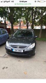 Peugeot 307 1.4 16v Envy 5dr+LOW MILEAGE+ONLY 2 OWNER