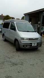 MAZDA BONGO FRIENDEE - 2.5LTR DIESEL EXCELLENT CONDITION