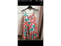 Summer Dress 3-4 years