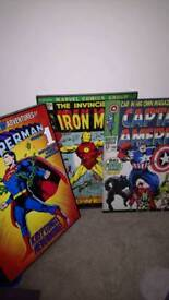 Super heroes pictures