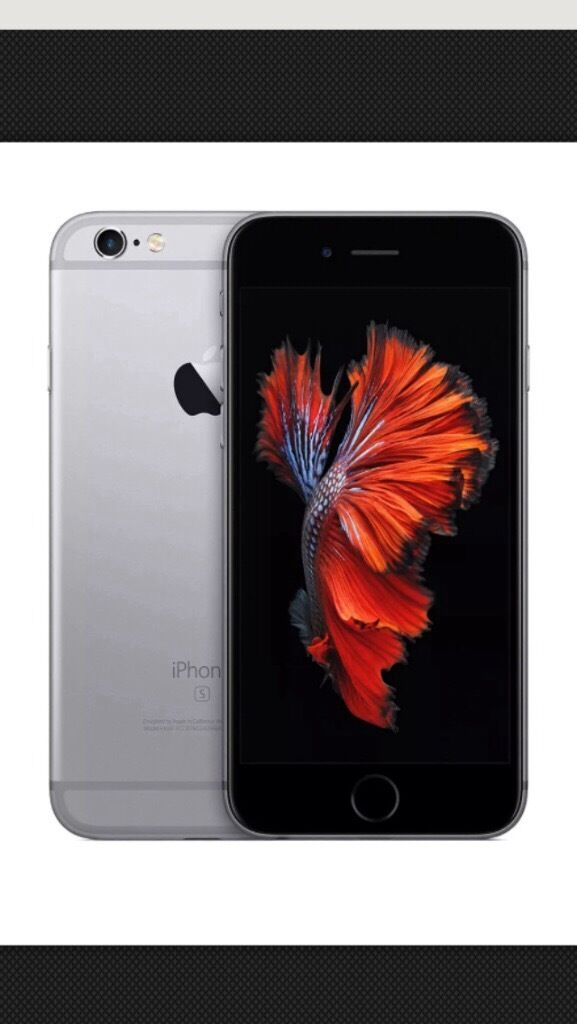 Apple iPhone 6s 32gb Space Grey Brand New Sealed box unlocked any networkin Warrington, CheshireGumtree - Apple iPhone 6s 32gb Space grey colour Brand new in sealed box Unwanted upgrade is reason for sale
