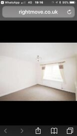 SPACIOUS FLAT TO RENT TOTALLY REDECORATED & REFURBISHED