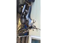125cc motorbike for sale or swap