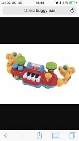 ELC buggy toy