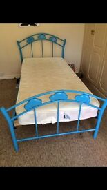 Single Bed Car Frame excellent condition