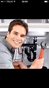 Plombier au meilleur prix en ville
