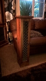 Excellent Condition Indian Jali CD Stand