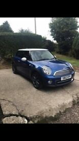 A very clean car. 2 careful lady owners.newly refurbished alloys. Black leather seats - white piping