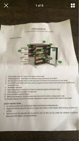 Chimney Cake Oven