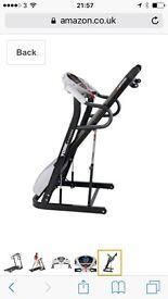 Treadmill - York fitness aspire 51110