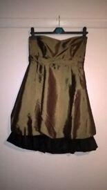 Pussycat Dress