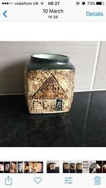 Troika Marmalade Jar