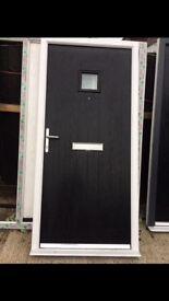 Upvc brand new compasite doors £350 each