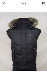 HOLISTER body warmer