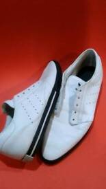 Adidas mens trainers size UK 9