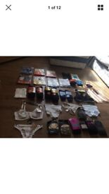 Joblot of underwear ladies and men's all bnwt