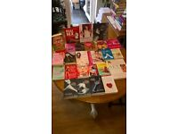 FAB COLLECTION OF WOMENS, MORE RAUNCHY TITLES, PASSION, GLAMOUR, 50 SHADES ETC ALL IN PICS ONLY £10