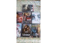 BARGAIN BOOKS/DVD