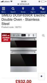 neff dosp6390 double oven Brand new half price!!!