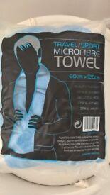 Travel/Sports Towel