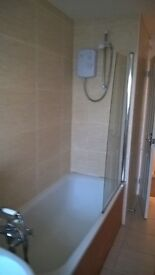 2 bedroom flat recently renovated