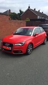Audi A1 1.6 TDI