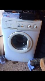 Zanussi FS1455W washing machine