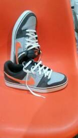 Nike mens trainers size uk 7