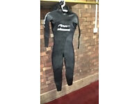 FOOR Triathlon wet suit
