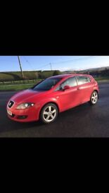 Seat Leon Reference Sport TDI 2.0 Diesel- manual