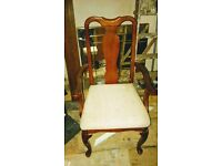 Antique chair *project*