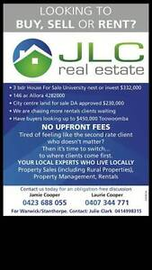 TIRED OF FEELING LIKE THE 2ND RATE CLIENT WHO DOESNT MATTER? Drayton Toowoomba City Preview