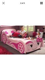 Girls 3ft Single Bed