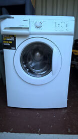 Washing Machine - Zannussi (Good Condition)