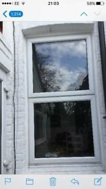 **UPVC**DOUBLE GLAZED WINDOW**£80**NO OFFERS**VERY GOOD CONDITION**MORE AVAILABLE**SEE ALL ADS**