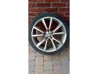 """Wanted 18""""vxr astra wheel"""
