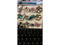 New Ladies rings