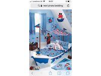 NEXT PIRATE bedroom BUNDLE