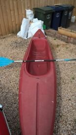 Canoe/ kayak for sale