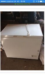 Chest Freezer 940x620x875