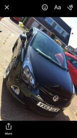 Vauxhall Corsa 1.4T Black Edition (VXR Replica)