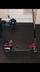 Goped Sport - Original - Good Condition