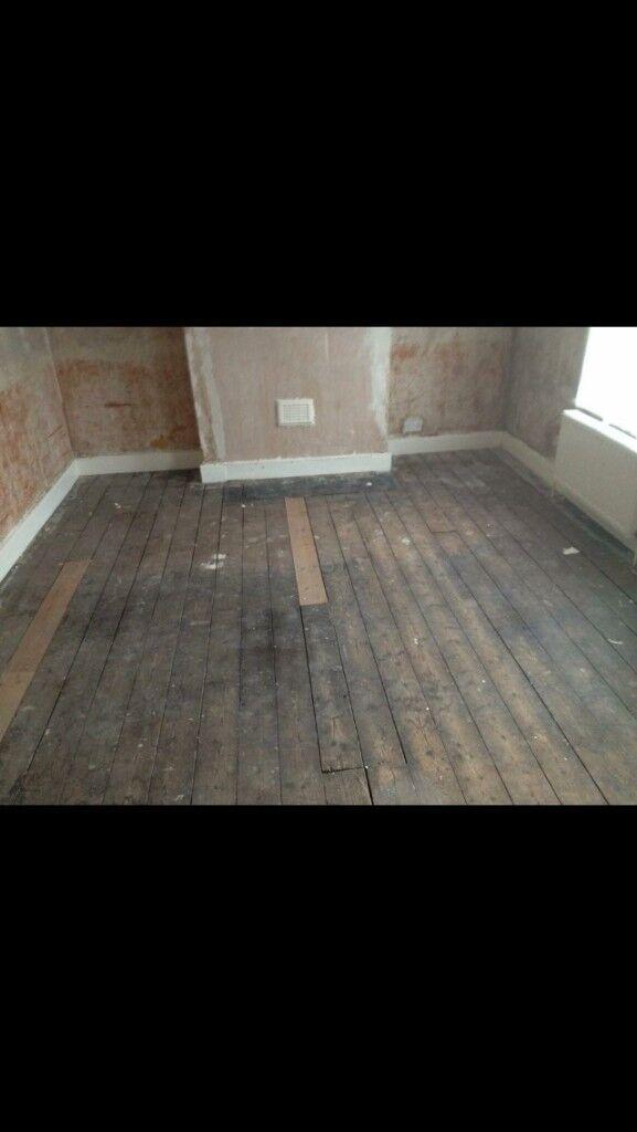 Fitinstalling Laminateparquetsolid Woodengineering Floors