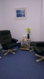 Consulting/therapy rooms to rent in Bournemouth