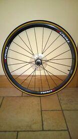 Wheelset..carbon tubs